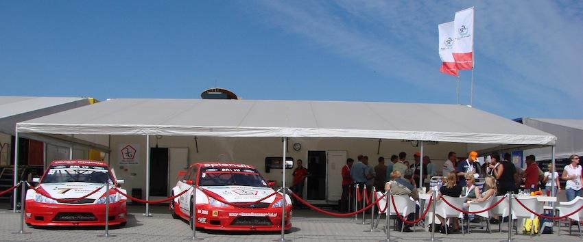 Linder-Racing