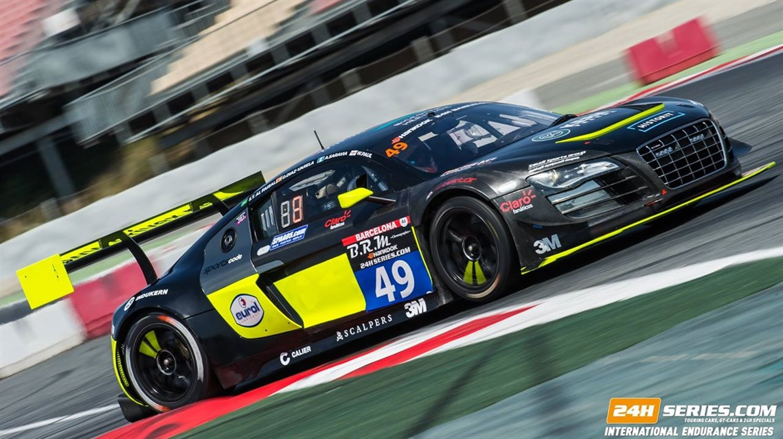 We Are Selling An Audi R8 Lms Ultra 2014 Linder Racing